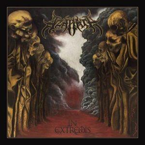 Azarath - In Extremis (2017) 320 kbps