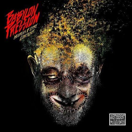 Babylon Pression - Heureux D'Être Content (2017) 320 kbps