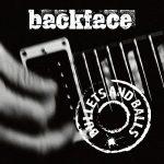 Backface – Bullets and Balls (2017) 320 kbps