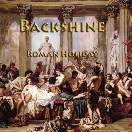 Backshine - Roman Holiday (2017) 320 kbps