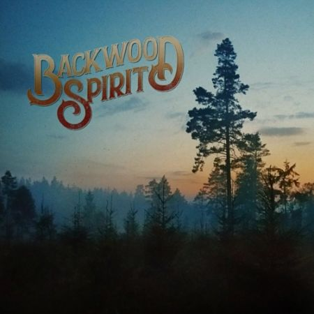 Backwood Spirit - Backwood Spirit (2017) 320 kbps