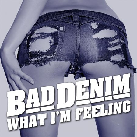 Bad Denim - What I'm Feeling (2017) 320 kbps