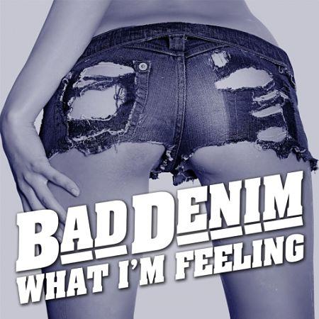 Bad Denim - What I'm Feeling (2017) 320 kbps