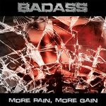 Badass – More Pain, More Gain (2017) 320 kbps