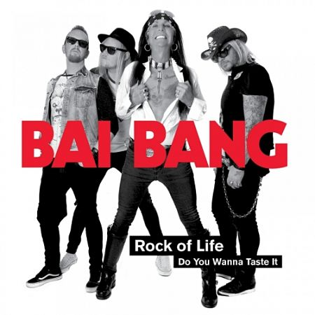 Bai Bang - Rock of Life (2017) 320 kbps