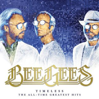 Bee Gees - Timeless: The All-Time Greatest Hits (2017) 320 kbps