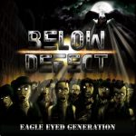 Below Defect – Eagle Eyed Generation (2017) 320 kbps