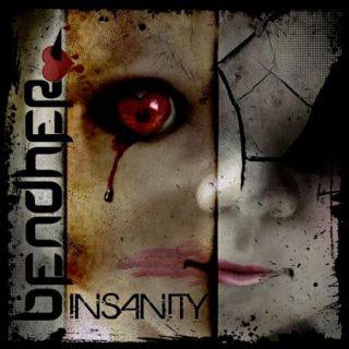 Bendher - Insanity (2017) 320 kbps