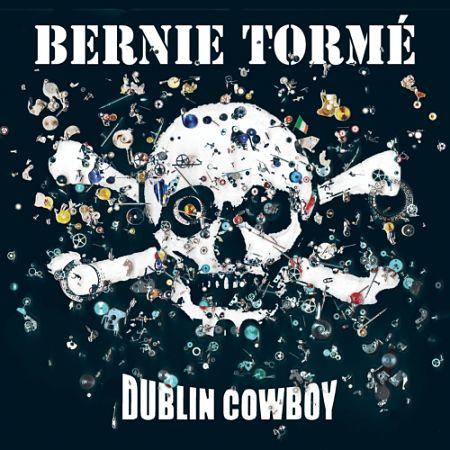 Bernie Torme - Dublin Cowboy (3CD) (2017) 320 kbps