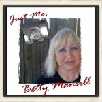 Betty Mansell – Just Me, Betty Mansell (2017) 320 kbps