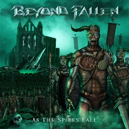Beyond Fallen - As the Spires Fall (2017)