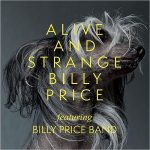Billy Price Band – Alive And Strange (2017) 320 kbps