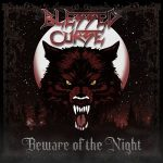 Blessed Curse – Beware Of The Night (EP) (2017) 320 kbps