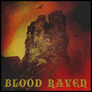 Blood Raven - Jotunn (2017) 320 kbps