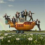Blues Beatles - Get Back To The Blues (2016) 320 kbps