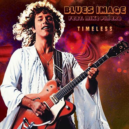 Blues Image - Timeless (2017)