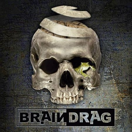Braindrag - One (2017) 320 kbps