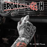 Broken Teeth – 4 on the Floor (2017) 320 kbps