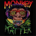 Brothers – Monkey Matter (2017) 320 kbps