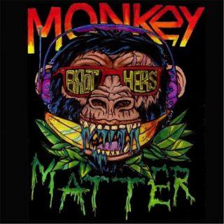Brothers - Monkey Matter (2017) 320 kbps