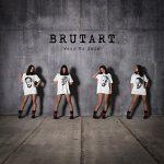 Brutart – Wear My Skin (2017) 320 kbps