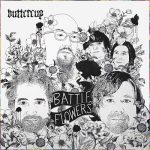 Buttercup – Battle of Flowers (2017) 320 kbps