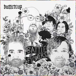 Buttercup - Battle of Flowers (2017) 320 kbps