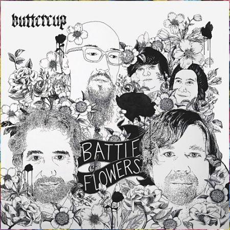 Buttercup - Battle of Flowers (2017) 320 kbps