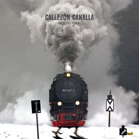 Callejón Canalla - Indicio Final (2017) 320 kbps