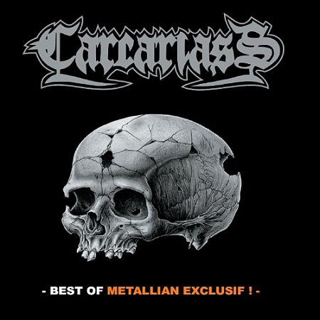 Carcariass - Best Of Metallian Exclusif ! [Compilation] (2017) 320 kbps