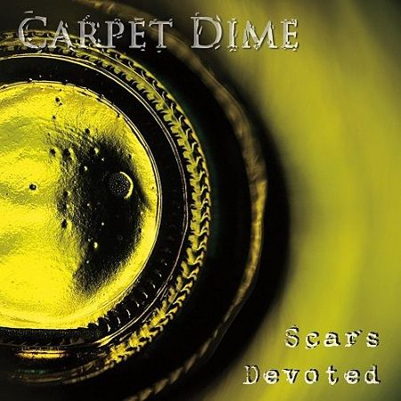 Carpet Dime - Scars Devoted (2017) 320 kbps