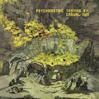 Casual Nun - Psychometric Testing By... (2017) 320 kbps