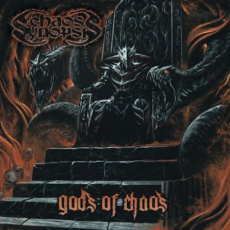 Chaos Synopsis - Gods of Chaos (2017) 320 kbps
