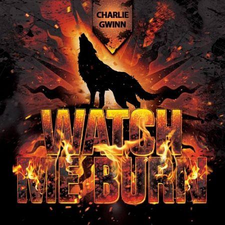 Charlie Gwinn - Watch Me Burn (2017) 320 kbps