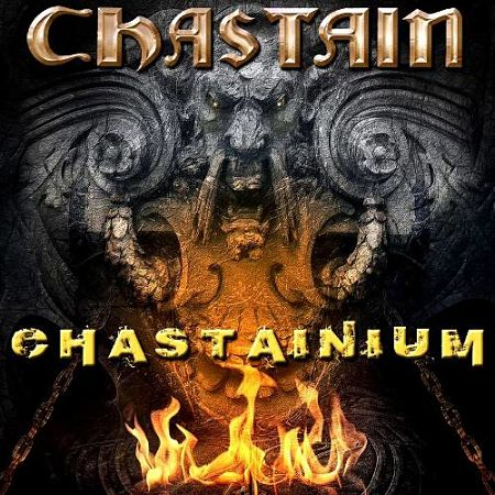 Chastain - Chastainium [Compilation] (2017) 320 kbps