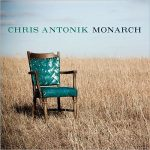 Chris Antonik – Monarch (2017) 320 kbps