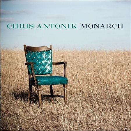 Chris Antonik - Monarch (2017) 320 kbps