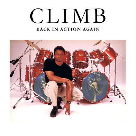 Climb - Back in Action Again (2017) 320 kbps