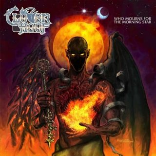 Cloven Hoof - Who Mourns for the Morning Star? (2017) 320 kbps