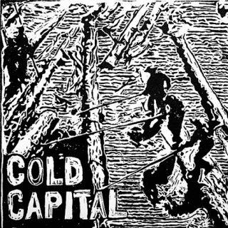 Cold Capital - Frozen Assets (2017) 320 kbps
