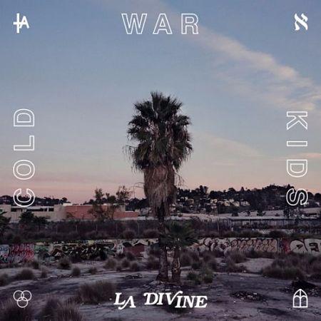 Cold War Kids - La Divine (2017) 320 kbps