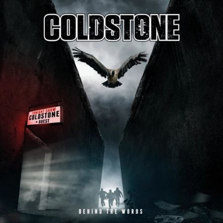 Coldstone - Behind the Words (2017) 320 kbps