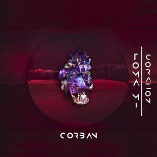 Corban - Toma Mi Corazon (2017) 320 kbps