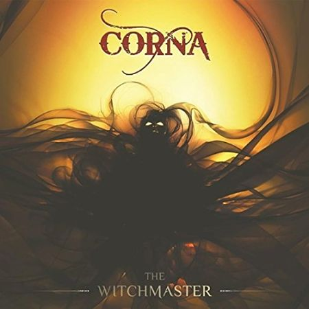 Corna - The Witchmaster (2017) 320 kbps