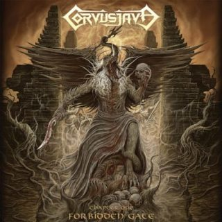 Corvus Java - Chapter One: Forbidden Gate (2017) 320 kbps