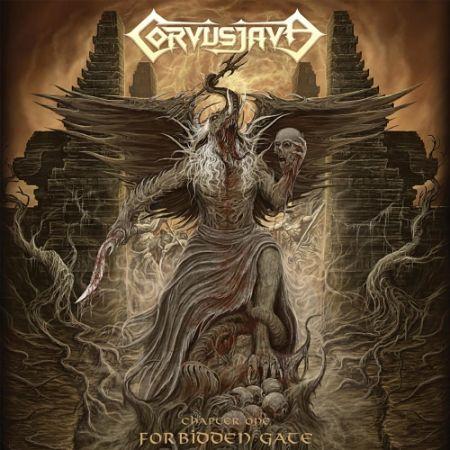 Corvus Java - Chapter One: Forbidden Gate (2017) 320 kbps