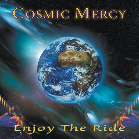 Cosmic Mercy - Enjoy the Ride (2017) 320 kbps