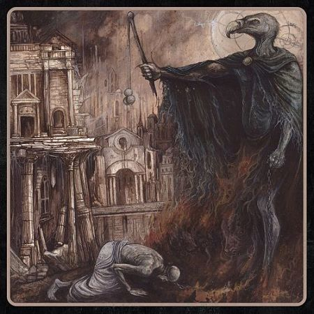 Craven Idol - The Shackles Of Mammon (2017) 256 kbps