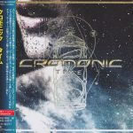 Cromonic – Time [Japanese Edition] (2017) 320 kbps + Scans