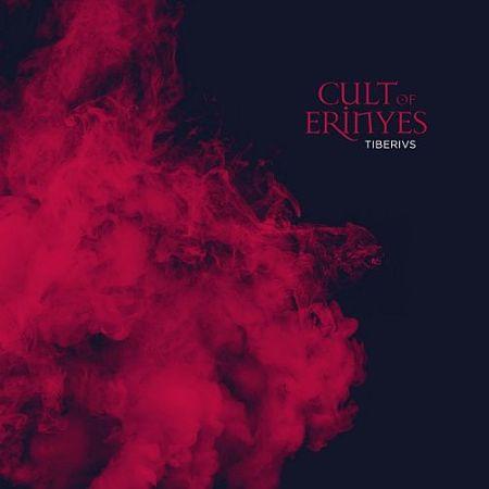 Cult Of Erinyes - Tiberivs (2017) 320 kbps